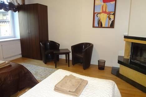 Сдается 3-комнатная квартира посуточнов Вильнюсе, Algiro, 25.
