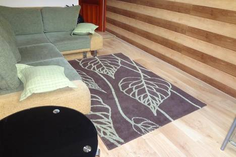 Сдается 3-комнатная квартира посуточно в Вильнюсе, Traku, 76.
