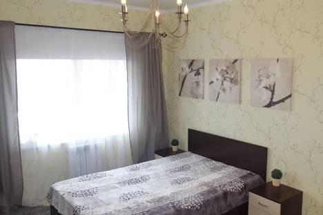 Сдается 1-комнатная квартира посуточно в Анапе, ул. Маяковского, 167.