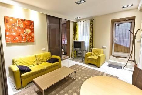 Сдается 1-комнатная квартира посуточно в Вильнюсе, Traku, 76.