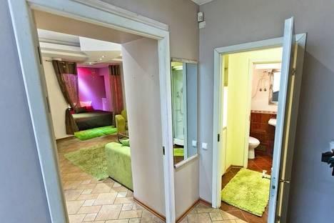 Сдается 1-комнатная квартира посуточнов Вильнюсе, Traku, 76.