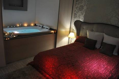 Сдается 1-комнатная квартира посуточнов Вильнюсе, Savanoriu, 15.