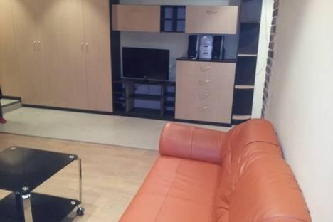 Сдается 2-комнатная квартира посуточно в Вильнюсе, Pamenkalnio, 32.