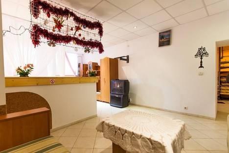 Сдается 1-комнатная квартира посуточнов Вильнюсе, Traku, 18.