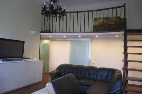 Сдается 2-комнатная квартира посуточно в Вильнюсе, Didžioji, 3.