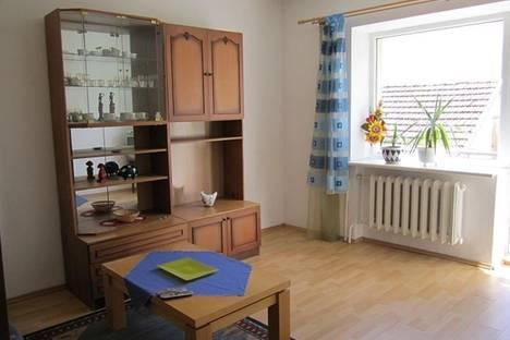 Сдается 3-комнатная квартира посуточнов Вильнюсе, Trakų, 9.