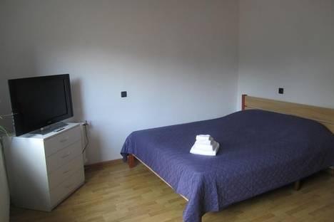 Сдается 1-комнатная квартира посуточнов Вильнюсе, Šv. Stepono, 51.