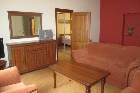 Сдается 2-комнатная квартира посуточно в Вильнюсе, Gedimino, 14.