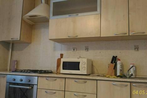 Сдается 1-комнатная квартира посуточнов Казани, Чистопольская ул., 81.