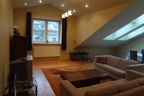 Сдается 2-комнатная квартира посуточнов Вильнюсе, Pamenkalnio, 16.