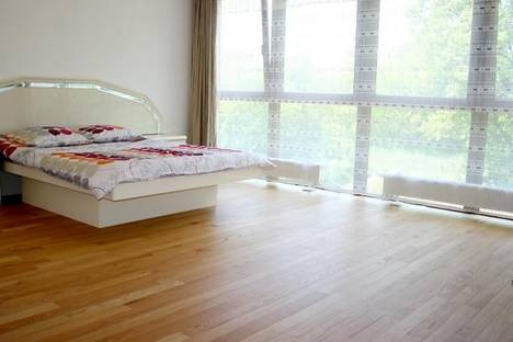 Сдается 3-комнатная квартира посуточно в Вильнюсе, Paribio, 23B.