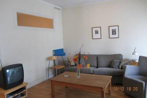 Сдается 2-комнатная квартира посуточнов Вильнюсе, Vingriu, 24.