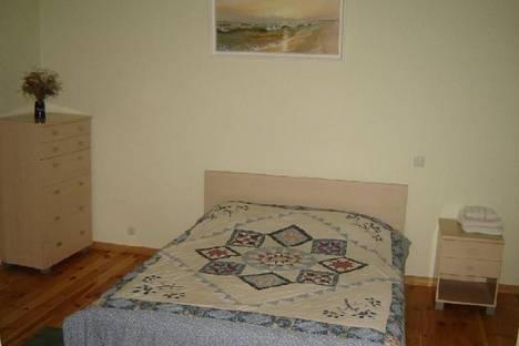 Сдается 2-комнатная квартира посуточно в Вильнюсе, Didzioji, 79.