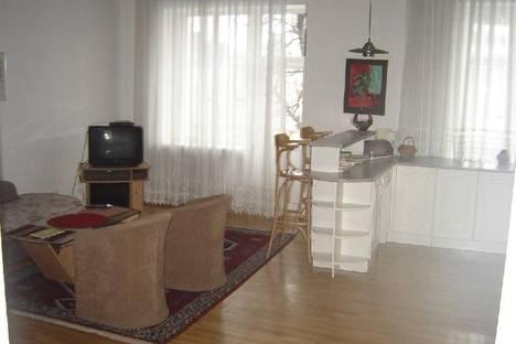 Сдается 2-комнатная квартира посуточно в Вильнюсе, Mecetes, 23.