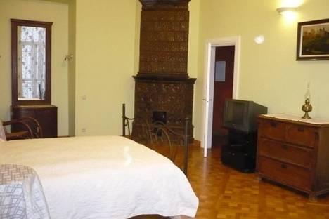 Сдается 2-комнатная квартира посуточнов Вильнюсе, Subaciaus, 17.