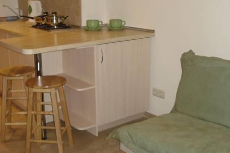 Сдается 1-комнатная квартира посуточно в Вильнюсе, Pylimo, 2.