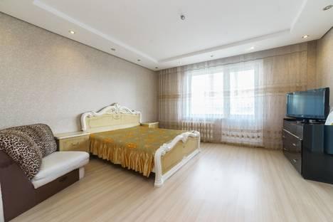 Сдается 1-комнатная квартира посуточнов Кемерове, ул. Гагарина, 51.