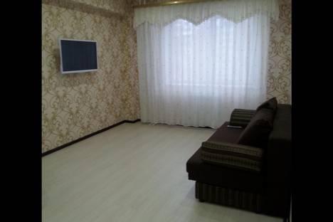 Сдается 1-комнатная квартира посуточнов Чите, ул. Ленина, 17.