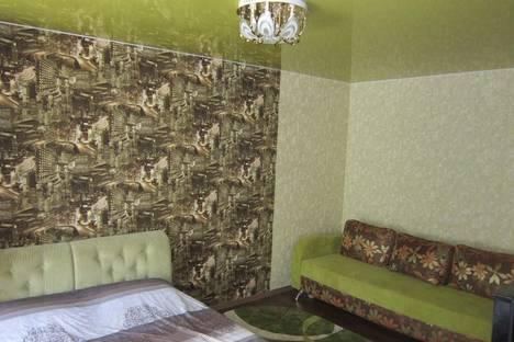 Сдается 1-комнатная квартира посуточно в Запорожье, Яценка 1.