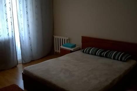 Сдается 1-комнатная квартира посуточнов Туймазах, ул. Луначарского, 33.