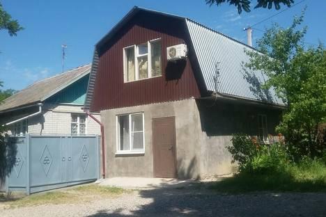 Сдается 1-комнатная квартира посуточно в Ессентуках, пр. Володарского 6.