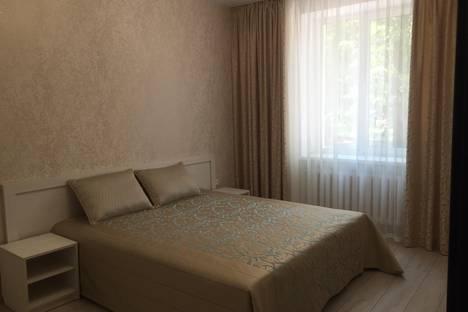 Сдается 2-комнатная квартира посуточно в Витебске, Улиц.Димитрова д.26/5 кв.18.