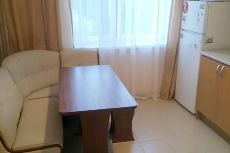 Сдается 1-комнатная квартира посуточно в Анапе, ул. Трудящихся, 2Вк2.