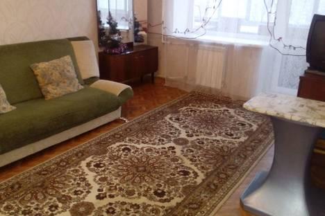 Сдается 1-комнатная квартира посуточно в Нижнем Тагиле, первомайская 58.