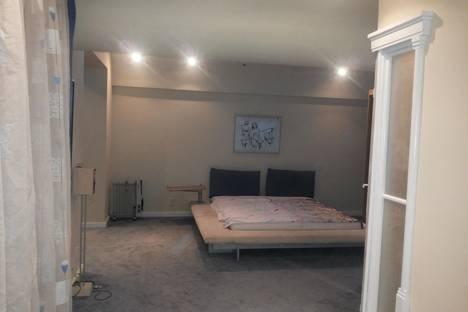 Сдается 3-комнатная квартира посуточно в Алматы, мкр Горный Гигант, Горная 470.