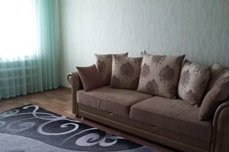 Сдается 1-комнатная квартира посуточнов Бийске, ул. Ленина, 250/2.