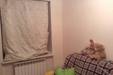 Сдается 2-комнатная квартира посуточно в Пушкине, красной звезды 19.