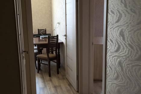 Сдается 1-комнатная квартира посуточно, Ленина 146.