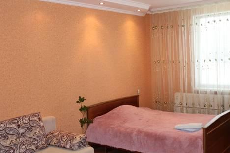 Сдается 2-комнатная квартира посуточно в Лиде, Тухачевского 67.