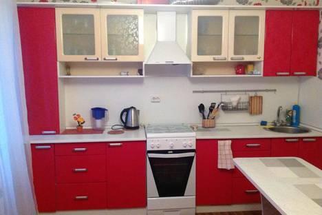 Сдается 1-комнатная квартира посуточнов Великом Новгороде, Псковская ,46.