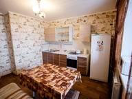 Сдается посуточно 1-комнатная квартира в Саранске. 42 м кв. Волгоградская 79