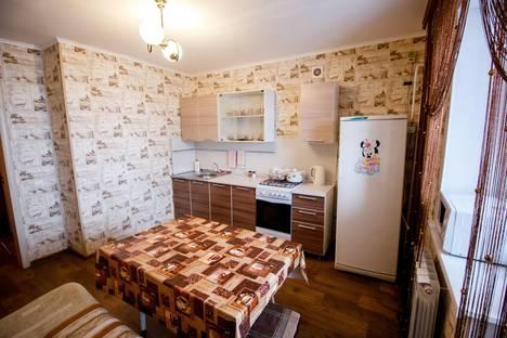 Сдается 1-комнатная квартира посуточнов Саранске, Волгоградская 79.