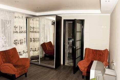 Сдается 2-комнатная квартира посуточно в Гурзуфе, Ореховая ул., 14.