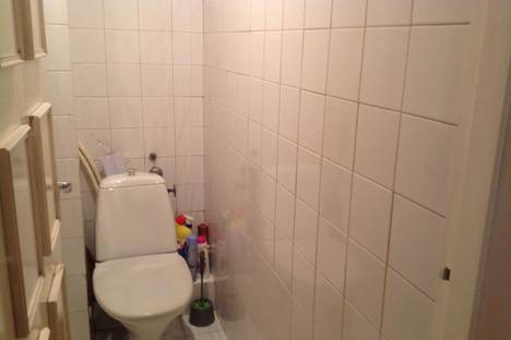 Сдается 2-комнатная квартира посуточно в Ереване, ул. Езника Кохбаци, 4.