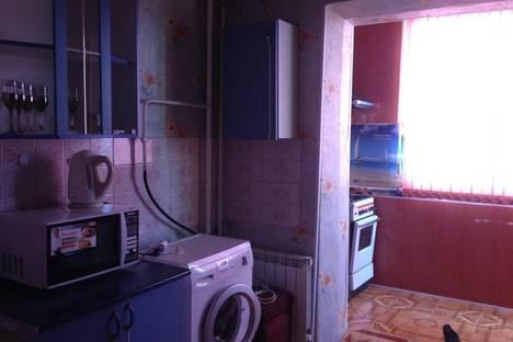Сдается 2-комнатная квартира посуточнов Сочи, ул. Навагинская, 16.