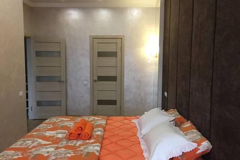 Сдается 2-комнатная квартира посуточно в Алматы, Каирбекова , 37.