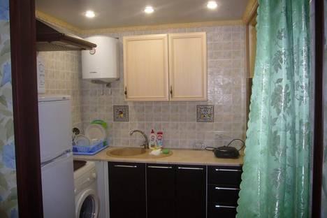Сдается 1-комнатная квартира посуточно в Муроме, ул. Ленина, 9.