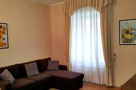 Сдается 2-комнатная квартира посуточно в Вильнюсе, Stikliu, 45.