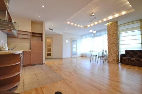 Сдается 2-комнатная квартира посуточно в Вильнюсе, Gyneju, 15.