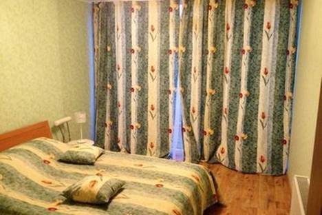 Сдается 1-комнатная квартира посуточнов Юрмале, Liepu, 1.