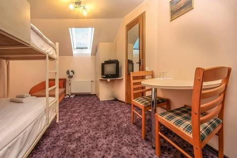 Сдается 2-комнатная квартира посуточно в Юрмале, Дарзу, 9.