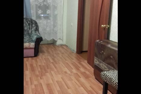 Сдается 3-комнатная квартира посуточнов Уфе, Российская 98.