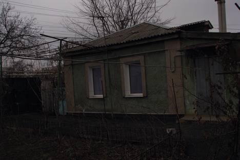 Сдается коттедж посуточно в Симферополе, ул.КИМа, 31.