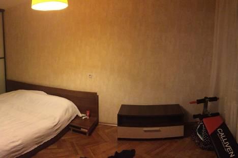 Сдается 1-комнатная квартира посуточно в Барановичах, Кирова, 60.