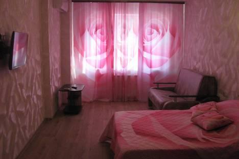 Сдается 1-комнатная квартира посуточнов Воронеже, ул. Революции 1905 года, 31 в.