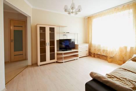Сдается 2-комнатная квартира посуточно в Молодечне, Виленская, 19.